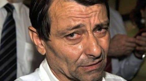 URGENTE: Cesare Battisti é finalmente preso. Fugiu para o país errado...