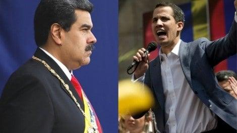 """Maduro, em """"parafuso"""", manda sequestrar presidente da Assembleia Venezuela (Veja o Vídeo)"""