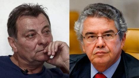 Defesa de Battisti pede HC para Marco Aurélio, mas terrorista segue direto para a Itália