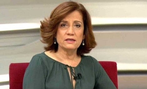 Miriam Leitão, em qual planeta a senhora esteve nas últimas três décadas?