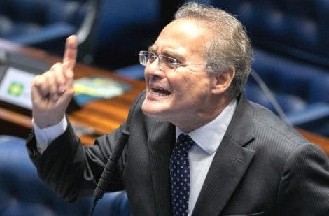 """Renan Calheiros """"rides again"""", o cangaceiro alagoano..."""