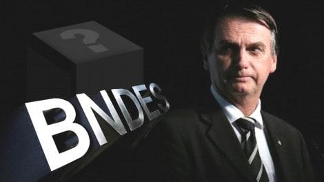 Governo cumpre promessa e começa a abrir a caixa-preta do BNDES (conheça os principais beneficiários)