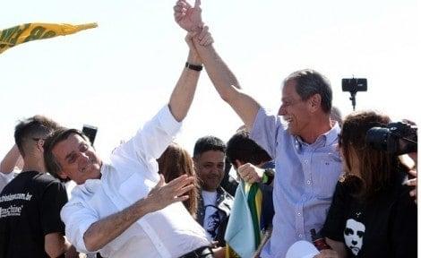 General, amigo de Bolsonaro, desmente O Globo sobre contratação pela Odebrecht