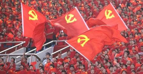 A China é um país socialista?