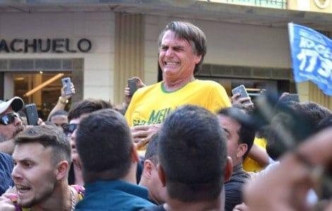 A eleição de 2018 só termina no último dia do mandato de Jair Bolsonaro