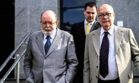 Lava Toga: Léo Pinheiro põe na roda o Judiciário