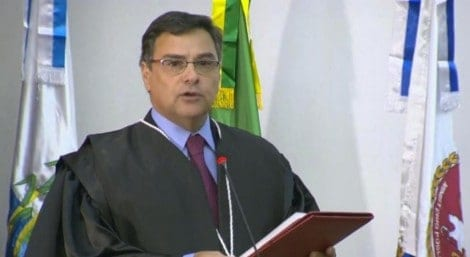 Conselho do MP deve afastar procurador que vazou sigilo para repórter da Globo