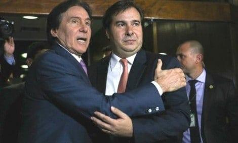A indecência do auxílio-mudança aos parlamentares federais reeleitos
