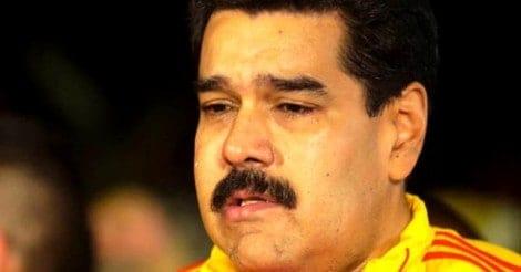 Banco inglês retém ouro venezuelano, não entrega a Maduro e Guaidó comemora no Twitter