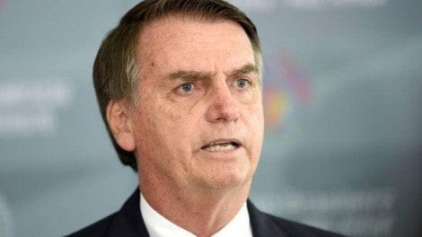 Bolsonaro deve cassar imediatamente as concessões da Samarco e da Vale