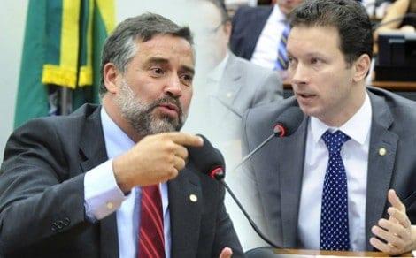 "Patrimônio ""espúrio"" de Pimenta já havia sido denunciado em 2016 por Marchezan (Veja o Vídeo)"