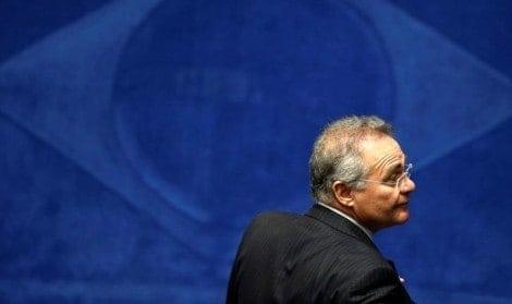Alvíssaras: O Brasil está livre de Renan