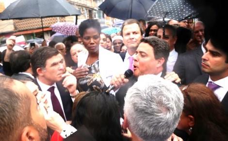 Sob nova direção, OAB começa a atacar o Governo Bolsonaro