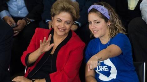 Estranho apoio do PCdoB a Rodrigo Maia teve uma só motivação: barrar a CPI da UNE