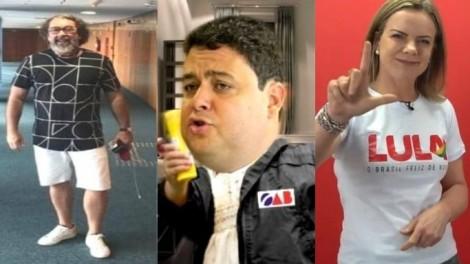 """Atentem para quem são os """"incomodados"""" com o pacote Anticrimes de Sérgio Moro"""