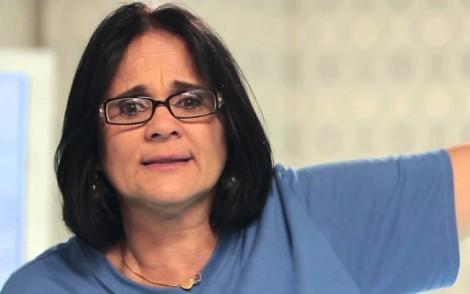 Por que a Globo ataca Damares com tanta insistência? (Veja o Vídeo)