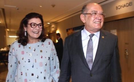 """Gilmar considera fiscalização da Receita como """"ataque reputacional"""""""