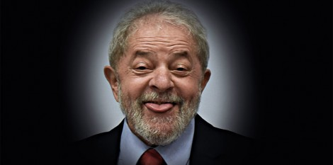 La loi c'est Lula