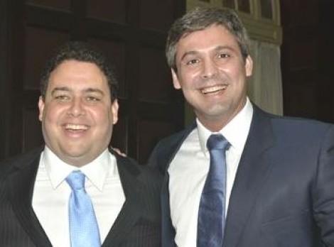 Pegaram o Felipe Santa Cruz: o moço da OAB e o contrato milionário com a Petrobras