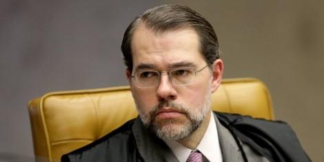 Juiz confronta o STF, nega audiência de custódia para homicida e é intimado por Dias Toffoli