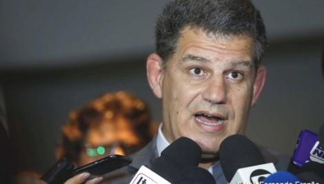 A decisão de Bolsonaro: Bebiano está fora do governo