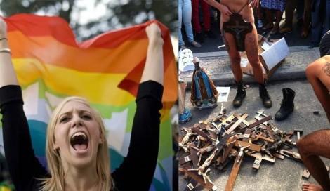 Criminalização da Homofobia: sério risco à liberdade de expressão e religiosa