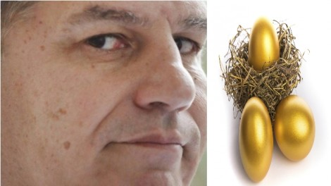 """Bebianno, a """"galinha dos ovos de ouro"""" da mídia que pretendia faturar no governo Bolsonaro"""