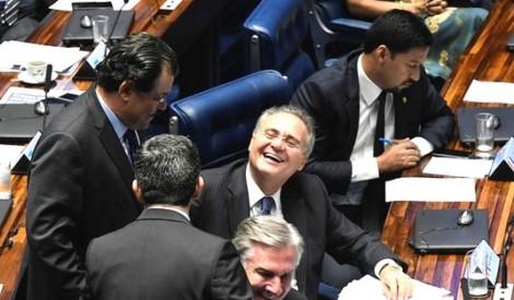 PF deve desvendar senador fraudador que poderá ser punido com a perda do mandato