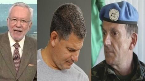 Alexandre Garcia expõe a diferença crucial entre Bebianno e o General Floriano, o novo ministro