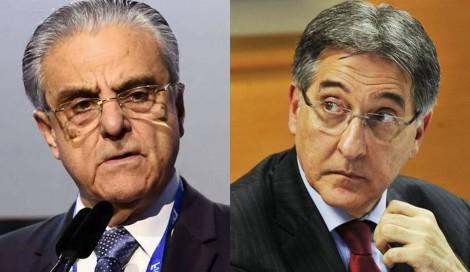 """PF dá início em devassa no Sistema """"S"""", prende presidente da CNI e deve chegar em Fernando Pimentel"""