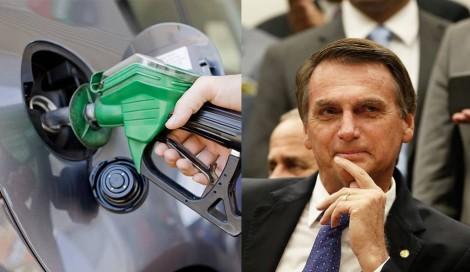 Gasolina cai pelo terceiro mês consecutivo e inflação de fevereiro é a menor desde o Plano Real