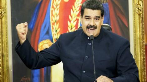 Maduro decide matar de fome o povo venezuelano e ONU silencia