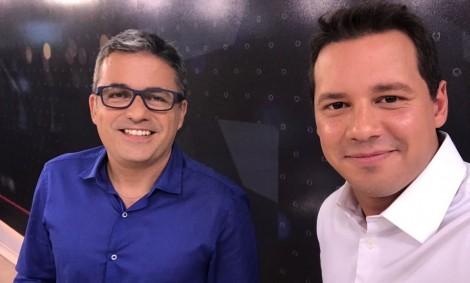 """""""Especialistas"""" da Globo News encontram um culpado para a crise na Venezuela"""
