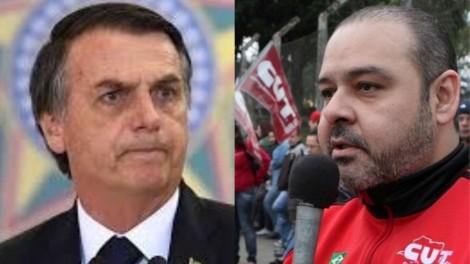 """Em edição especial do Diário Oficial da União, Bolsonaro dá """"Golpe de Misericórdia"""" em sindicatos"""