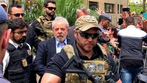 Eu quero o Lula vivo e bem de saúde! - pelo bem do Brasil
