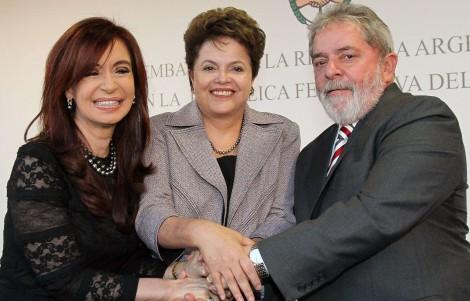 URGENTE: Kirchner tem ordem de prisão da Corte Suprema da Argentina