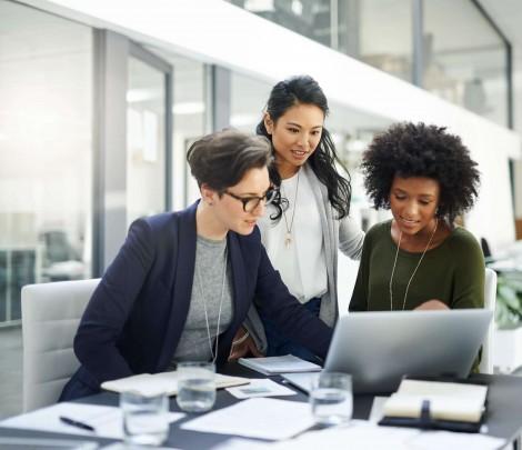 Os desafios da mulher na Revolução Digital