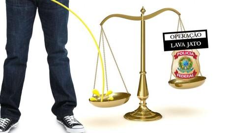 No Brasil um jato de urina parece que vale mais que toda a Lava Jato, diz Alexandre Garcia (Veja o Vídeo)