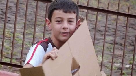 Bernardo, o menino que morreu por atrapalhar a ambição de um romance