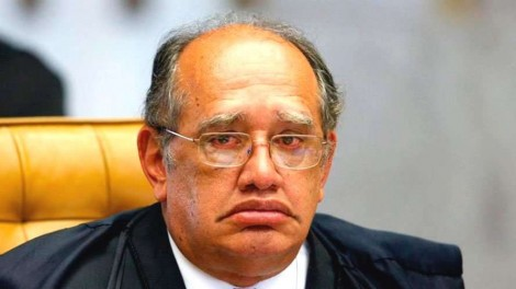 O Brasil quer o impeachment de Gilmar Mendes (Veja o Vídeo)