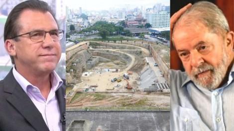 Desvendado mais um escândalo de corrupção envolvendo Lula e o PT