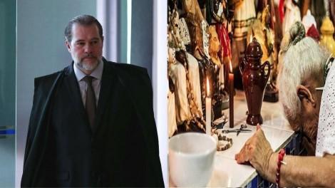 STF autoriza o sacrifício de animais em rituais