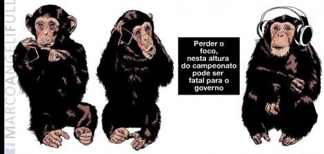 A barata voa contra Bolsonaro...