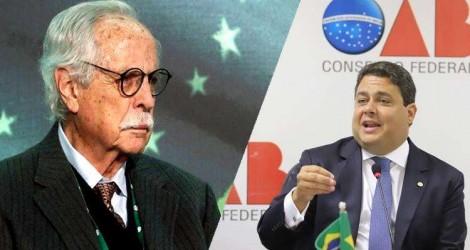 """Jurista renomado denuncia ardilosa """"manobra"""" de presidente nacional da OAB"""