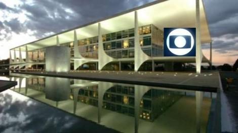 """O terrível """"espião"""" da Rede Globo permanece dentro do Palácio do Planalto"""