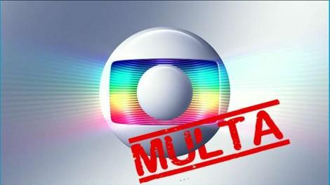Globo exibe programa em horário inapropriado e pode levar multa milionária