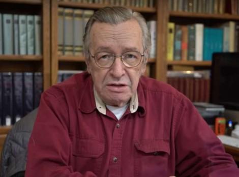 Olavo participa do Fórum da Liberdade e responde: O nazismo é de esquerda ou de direita? (Veja o Vídeo)