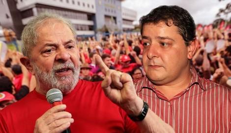 Nova estratégia de Lula é simular o desespero da família: O choro da vez é de Lulinha