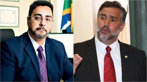 Bretas responde com fina ironia a afirmação falsa e maldosa do devasso petista Paulo Pimenta