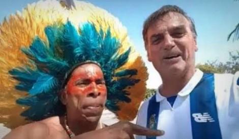 """Índios avisam o governo que querem se libertar das """"amarras ideológicas"""" das ONGs partidarizadas"""